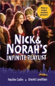 Nick and Norah's Infinite Playlist (FTI)