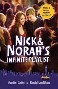 Nick and Norah's Infinite Playlist (FTI)