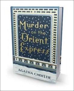 Murder on the Orient Express (Film Tie-In)