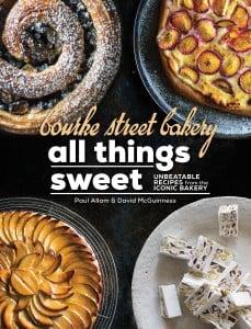 All Things Sweet by Bourke Street Bakery