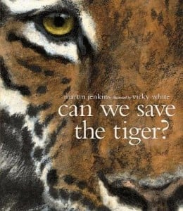 Can We Save The Tigers?