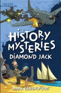 Diamond Jack: History Mysteries