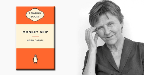 Born Sticky Beak: Helen Garner