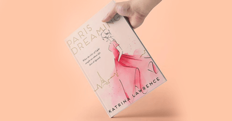 Love Letter to Paris by Katrina Lawrence
