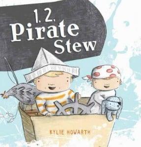 1-2 Pirate Stew