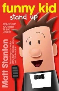 Funny Kid: Stand Up