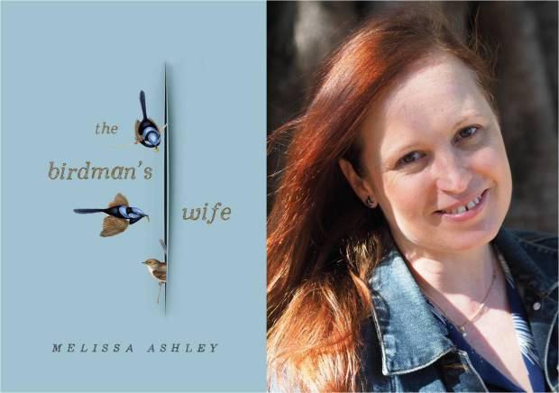 A Bird in the Hand: Melissa Ashley