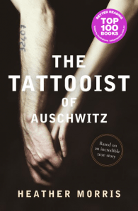 The Tattooist of Auschwitz