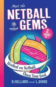 Netball Gems: Bind-Up 1