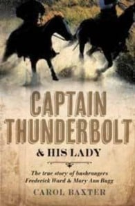Captain Thunderbolt and his Lady