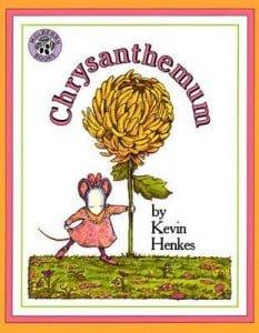 Chrystanthemum