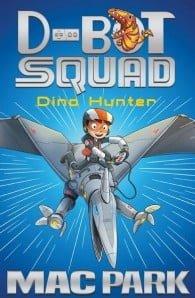 D-Bot Squad 1: Dino Hunter