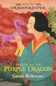 Dragonkeeper 2: Garden of the Purple Dragon