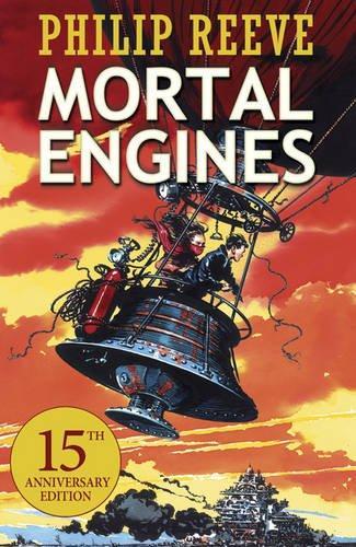 Mortal Engines #1