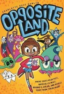 Opposite Land