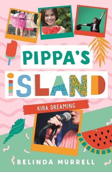 Pippa's Island #3: Kira Dreaming