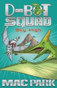 D-Bot Squad 2: Sky High
