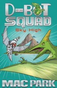 D-Bot Squad 2: Sky High