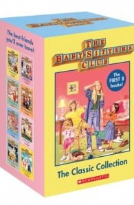 The Babysitter's Club Classic Collection