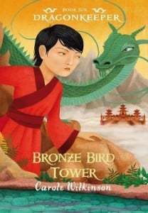 Dragonkeeper 6: Bronze Bird Tower