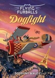 Flying Furballs 1: Dogfight