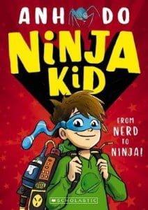 Ninja Kid #1: From Nerd to Ninja