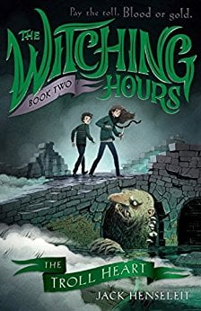 The Witching Hours #2: The Troll Heart