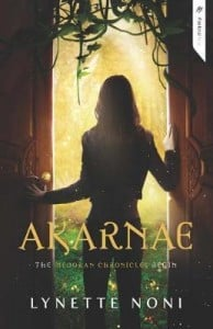 Arkanae (The Medoran Chronicles #1)