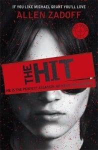 Boy Nobody: The Hit