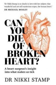 Can You Die of a Broken Heart?