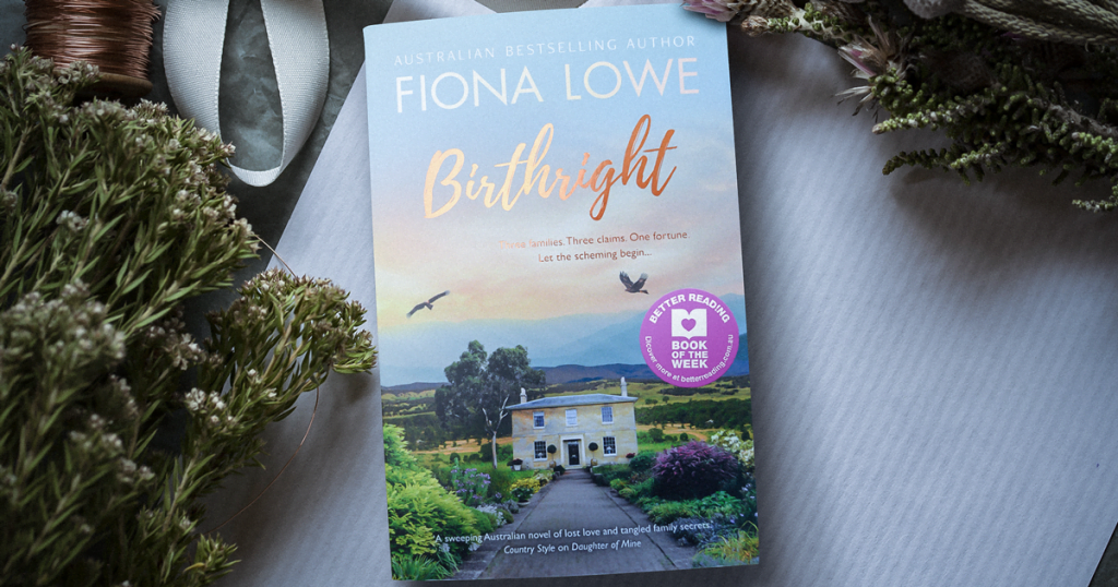 How-To-Write Your Novel: Tips from Fiona Lowe