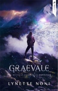 Graevale (The Medoran Chronicles #4)