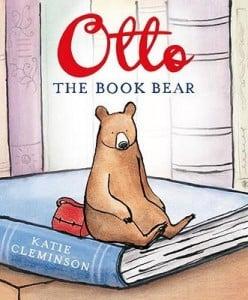 Otto the Book Bear