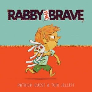 Rabby the Brave