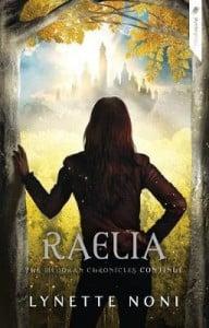 Raelia (The Medoran Chronichles #2)