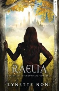 Raelia (The Medoran Chronichles #2)
