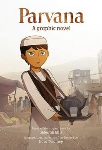 Parvana: The Graphic Novel