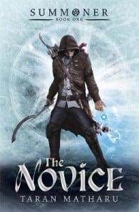 The Summoner #1: The Novice