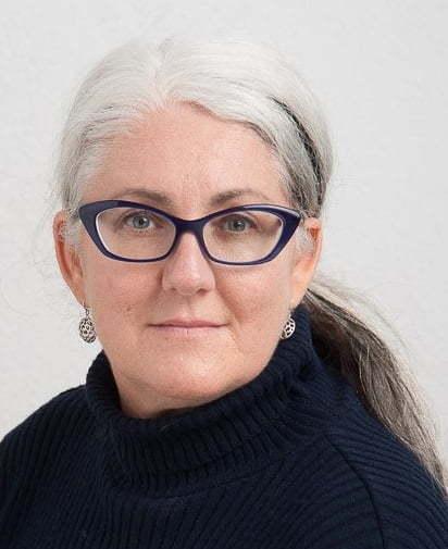 Jenny Ackland