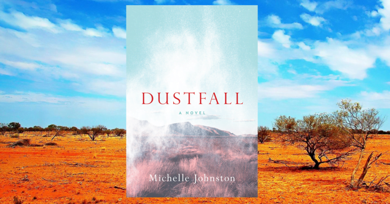 Fatal Mistakes: read a sample chapter from Dustfall by Michelle Johnston