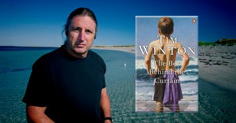 Tim Winton donates Adelaide Festival Awards prize money to protect Ningaloo Campaign