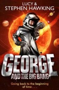 George and the Big Bang (Book 3)