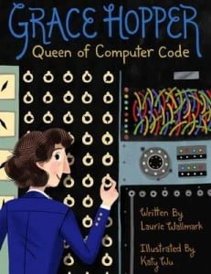 Grace Hopper: Queen of the Computer Code