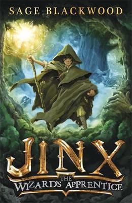 Jinx: The Wizards Apprentice