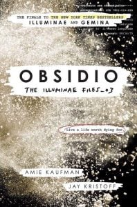 Obsidio: The Illuminae Files #3