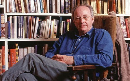 Philip Pullman on Children's Right to Culture