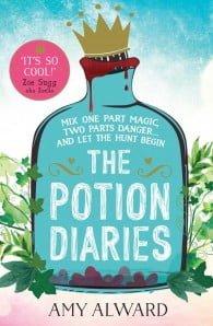 Potion Diaries #1