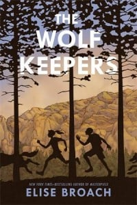 The Wolf Keepers