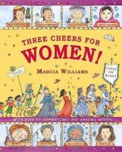 Three Cheers for Women!