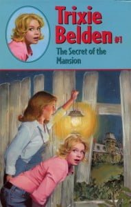 Trixie Belden #1: The Secret of the Post